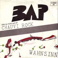 BAP Wahnsinn