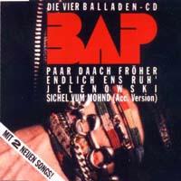 BAP Balladen